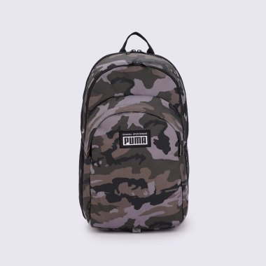 Рюкзаки puma Academy Backpack - 125406, фото 1 - інтернет-магазин MEGASPORT