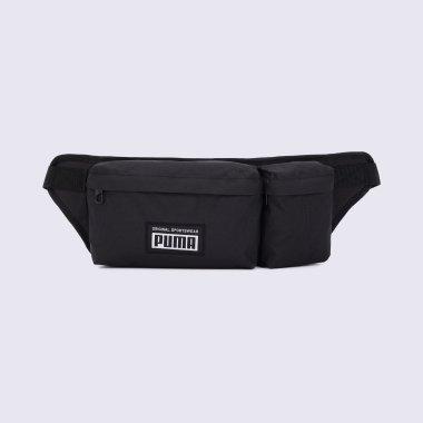 Сумки puma Academy Multi Waist Bag - 125407, фото 1 - интернет-магазин MEGASPORT
