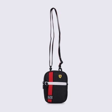 Сумки puma Ferrari Race Mini Portable - 125560, фото 1 - интернет-магазин MEGASPORT