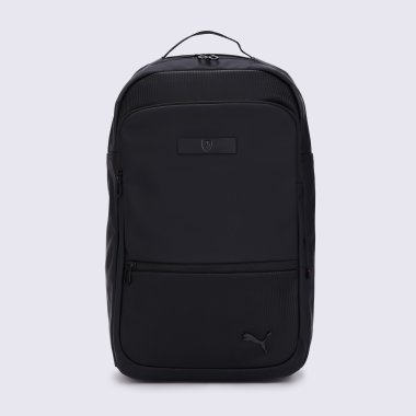 Рюкзаки puma Ferrari Style Backpack - 125561, фото 1 - интернет-магазин MEGASPORT