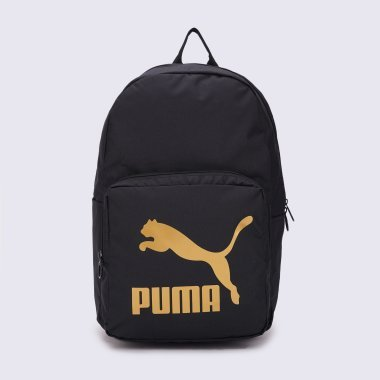 Рюкзаки puma Originals Backpack - 125410, фото 1 - інтернет-магазин MEGASPORT