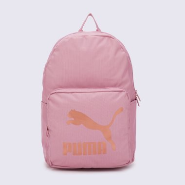 Рюкзаки puma Originals Backpack - 125411, фото 1 - інтернет-магазин MEGASPORT