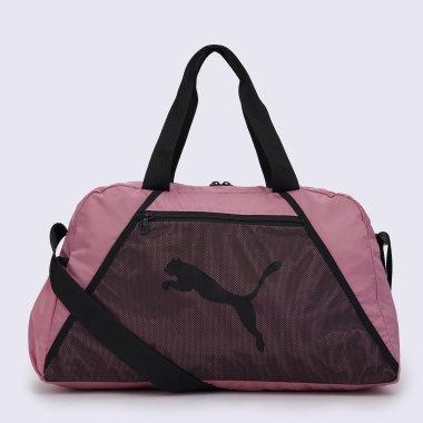 Сумки puma At Ess Grip Bag - 125950, фото 1 - интернет-магазин MEGASPORT