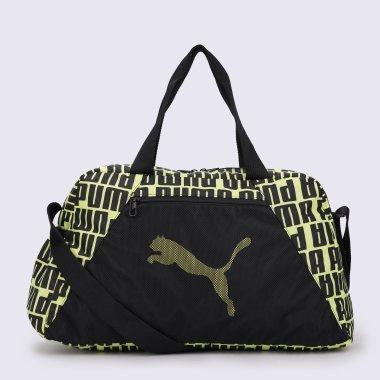 Сумки puma At Ess Grip Bag - 125951, фото 1 - интернет-магазин MEGASPORT