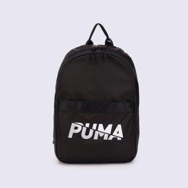 Рюкзаки puma Wmn Core Base Backpack - 125415, фото 1 - интернет-магазин MEGASPORT