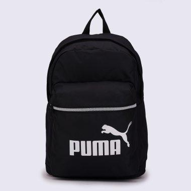 Рюкзаки puma Wmn Core Base College Bag - 125417, фото 1 - интернет-магазин MEGASPORT