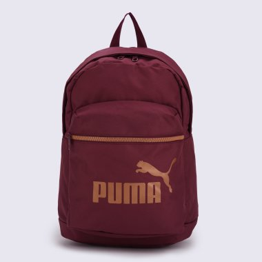 Рюкзаки puma Wmn Core Base College Bag - 125419, фото 1 - інтернет-магазин MEGASPORT