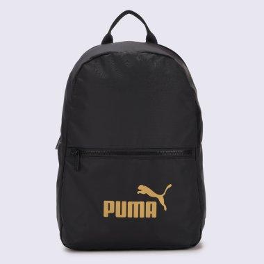 Рюкзаки puma Wmn Core Seasonal Daypack - 125571, фото 1 - интернет-магазин MEGASPORT