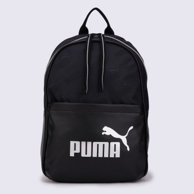 Рюкзаки puma Wmn Core Up Backpack - 124579, фото 1 - интернет-магазин MEGASPORT