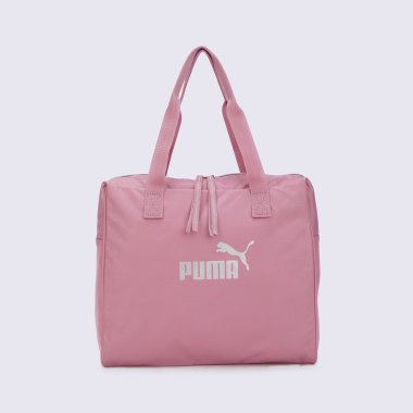 Сумки puma Wmn Core Up Large Shopper - 125423, фото 1 - интернет-магазин MEGASPORT