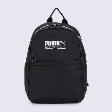 Рюкзаки puma Prime Street Backpack - 125573, фото 1 - інтернет-магазин MEGASPORT