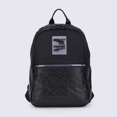 Рюкзаки puma Prime Time Backpack - 125574, фото 1 - интернет-магазин MEGASPORT