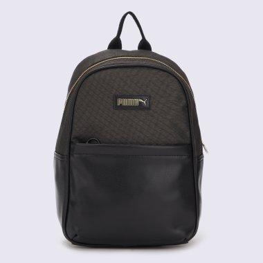Рюкзаки puma Prime Premium Backpack - 125575, фото 1 - интернет-магазин MEGASPORT