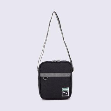 Сумки puma Originals Portable Retro - 125424, фото 1 - интернет-магазин MEGASPORT