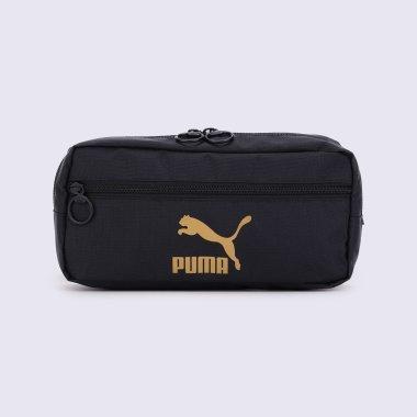 Сумки puma Originals Waist Bag - 125425, фото 1 - интернет-магазин MEGASPORT