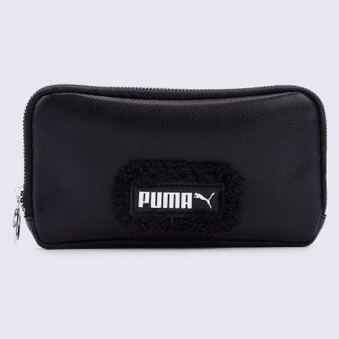 Сумки puma Premium X-Mas Sling Bag - 126735, фото 1 - інтернет-магазин MEGASPORT