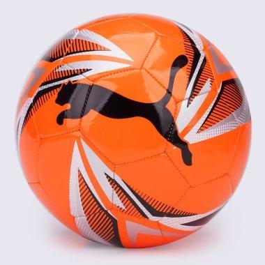 М'ячі puma Ftblplay Big Cat Ball - 125955, фото 1 - інтернет-магазин MEGASPORT