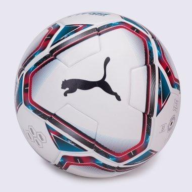 Мячи и Насосы puma Final 3 Fifa Quality Ball - 127153, фото 1 - интернет-магазин MEGASPORT