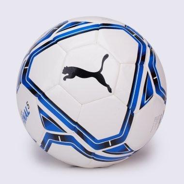 Мячи и Насосы puma Final 5 Hybrid Ball - 127154, фото 1 - интернет-магазин MEGASPORT