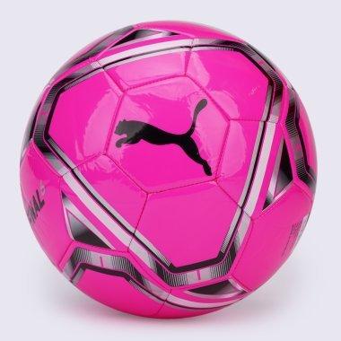 Мячи и Насосы puma Final 6 Ms Ball - 127156, фото 1 - интернет-магазин MEGASPORT