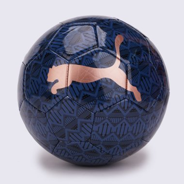 Мячи и Насосы puma MCFC Ftblcore Fan Ball - 124581, фото 1 - интернет-магазин MEGASPORT