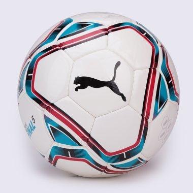 М'ячі puma Teamfinal 21.5 Hs Ball - 125956, фото 1 - інтернет-магазин MEGASPORT