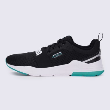 Кроссовки puma Mapm Wired Run - 125583, фото 1 - интернет-магазин MEGASPORT