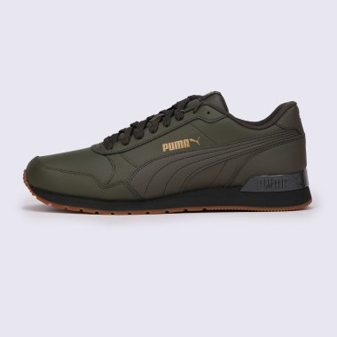 Кросівки puma St Runner V2 Full L - 125430, фото 1 - інтернет-магазин MEGASPORT
