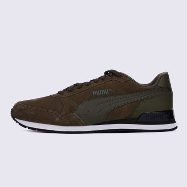 Кроссовки puma St Runner V2 Sd - 125663, фото 1 - интернет-магазин MEGASPORT