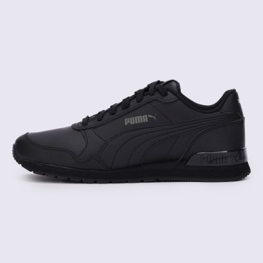 Кросівки puma ST Runner V2 L Jr - 111663, фото 1 - інтернет-магазин MEGASPORT