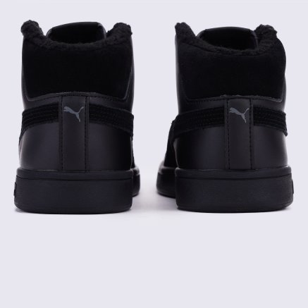 Ботинки Puma Smash V2 Mid WTR L - 119475, фото 3 - интернет-магазин MEGASPORT