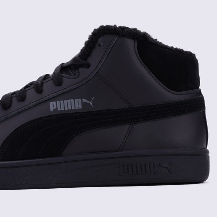 Ботинки Puma Smash V2 Mid WTR L - 119475, фото 4 - интернет-магазин MEGASPORT