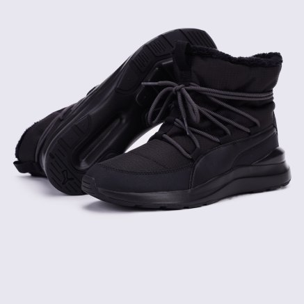 Ботинки Puma Adela Winter Boot - 119484, фото 2 - интернет-магазин MEGASPORT