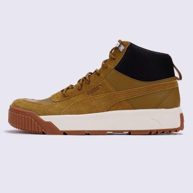 Ботинки puma Tarrenz SB - 125684, фото 1 - интернет-магазин MEGASPORT