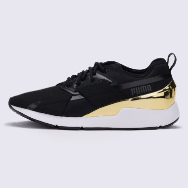 Кроссовки puma Muse X-2 Metallic Wn S - 125686, фото 1 - интернет-магазин MEGASPORT