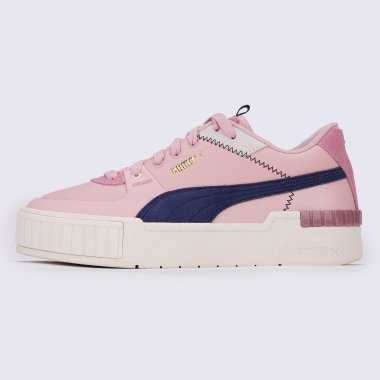 Кеды puma Cali Sport Mix Wn S - 125433, фото 1 - интернет-магазин MEGASPORT