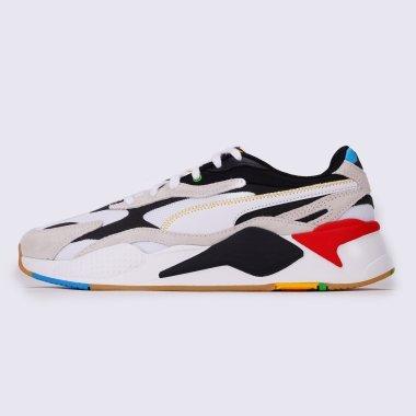 Кросівки puma Rs-X? Wh - 125716, фото 1 - інтернет-магазин MEGASPORT