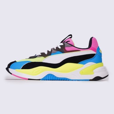 Кроссовки puma Rs-2k Internet Exploring - 125719, фото 1 - интернет-магазин MEGASPORT