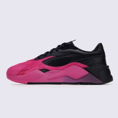 Кросівки puma RS-X? Colour Block Wn S - 125721, фото 1 - інтернет-магазин MEGASPORT