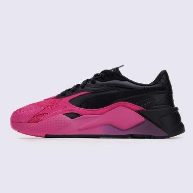 Кросівки puma RS-X? Colour Block Wn S - 125721, фото 1 - інтернет-магазин MEGASPORT