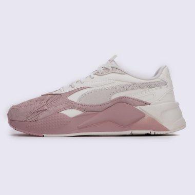 Кросівки puma RS-X? Colour Block Wn S - 125722, фото 1 - інтернет-магазин MEGASPORT