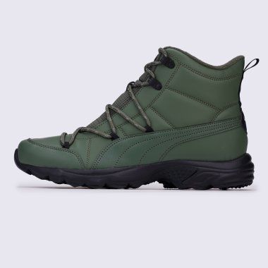 Ботинки puma Axis Tr Boot Wtr Mu - 126646, фото 1 - интернет-магазин MEGASPORT