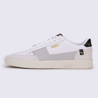 Кеды puma Ralph Sampson Mc - 125587, фото 1 - интернет-магазин MEGASPORT