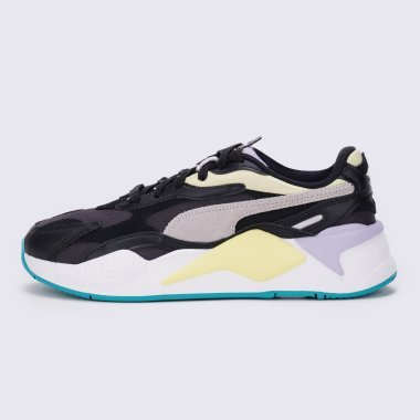 Кроссовки puma Rs-X? Layers Wn's - 125736, фото 1 - интернет-магазин MEGASPORT