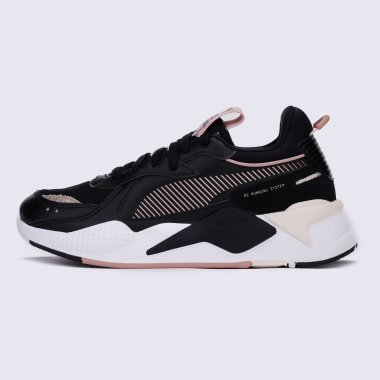 Кроссовки puma Rs-X Mono Metal Wn's - 125737, фото 1 - интернет-магазин MEGASPORT