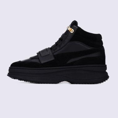 Ботинки puma Deva Boot Suede Wn S - 126654, фото 1 - интернет-магазин MEGASPORT
