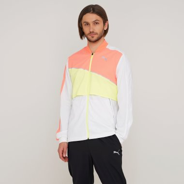 Вітровки puma Run Ultra Jacket - 125442, фото 1 - інтернет-магазин MEGASPORT