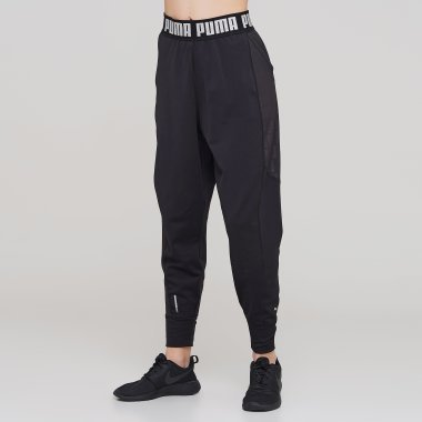 Спортивні штани puma Train Stretch Knit Pant - 126663, фото 1 - інтернет-магазин MEGASPORT