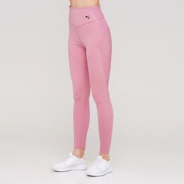 Лосины puma Studio Porcelain Full Tight - 125457, фото 1 - интернет-магазин MEGASPORT