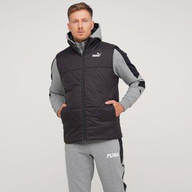 Куртки-жилети puma Ess Padded Vest - 125745, фото 1 - інтернет-магазин MEGASPORT